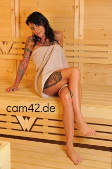 webcamgirl geile mia