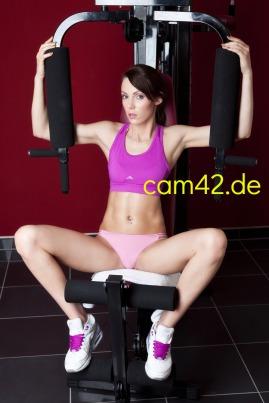webcamgirl SelinDaSilva